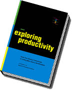 Exploring Productivity