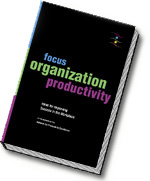 Focus Organization Productivity