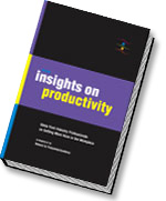 Insights on Productivity