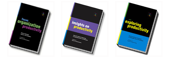 Books on Productivity