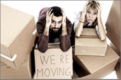Moving and relocaiton services.