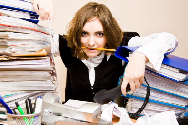 Paper about management