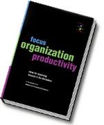 Focus Organization Productivity