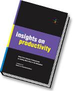 Insights on Productivity