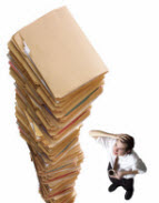 Are your files out of control?