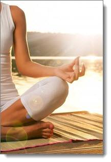 meditate,relax,pamper yourslef